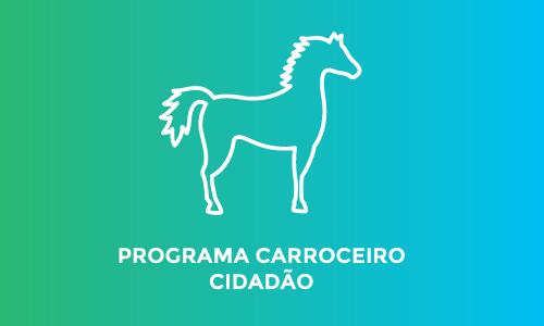 Programa Carroceiro Cidadão