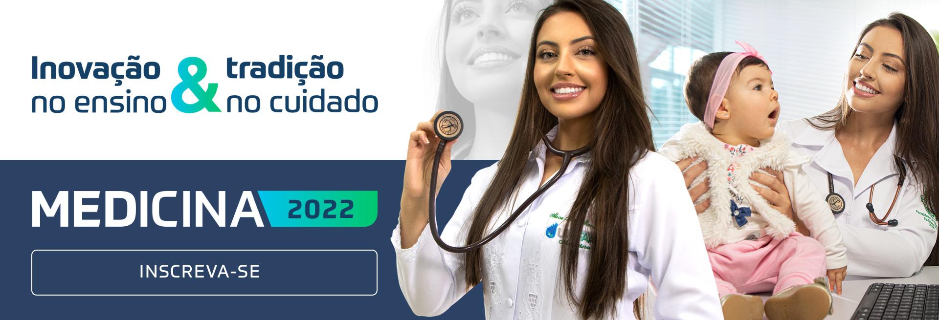 MEDICINA 2022 UNIFAA